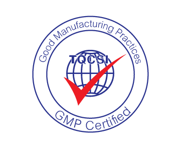TQCSI GMP Flexible Packaging Standard