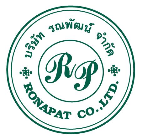 Ronapat Co., Ltd. บริษัท รณพัฒน์ จำกัด